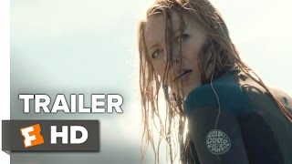 The Shallows Official Teaser Trailer #1 (2016) - Blake Lively Movie HD