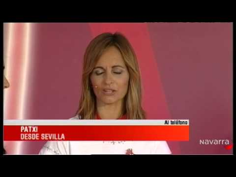 Viva San Fermín 6 julio parte 6