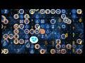 Фрагмент с начала видео Монеты на Хайпе.  Биткоин VS ETC ODE ETP Выпуск 1