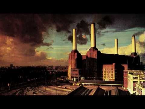 Animals - Pink Floyd [Full Album] - Hybrid 4 track Version