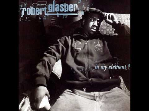 Robert Glasper - Everything In It`s Right Place