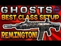 Ghosts: BEST CLASS SETUP -