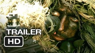 Special Forces Official US Release Trailer (2012) - Diane Kruger, Djimon Houson Movie HD