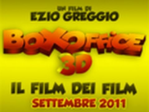 Box Office 3D: Il film dei film - Movie Extra Video Clip 1