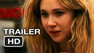 Jack & Diane Official Trailer (2012) Juno Temple Movie HD