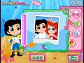 Фрагмент с начала видео - Ariel Game - Ariel's Prince Crush - Girls Games For Kids