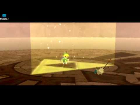 Let's remember - 21 - Zelda Wind Waker - le boss du temple du vent !