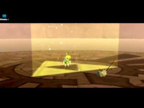 Let's remember - 21 - Zelda Wind Waker - le boss du temple du vent !