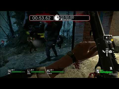 IGN_Strategize - IGN Strategize: Left 4 Dead DLC - default