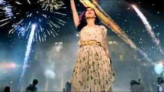 Katy Perry - Firework (rock version)