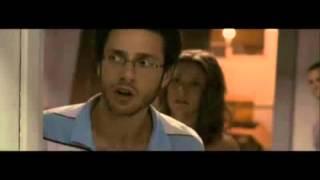 Splinter (2008) Trailer