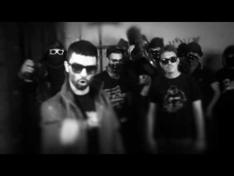 Flou Rege vs Dj Al*Bu - Imperator (Video Oficial)