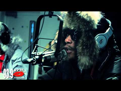 WKYS Exclusive: Snoop Dogg and Wiz Khalifa House Party Freestyle