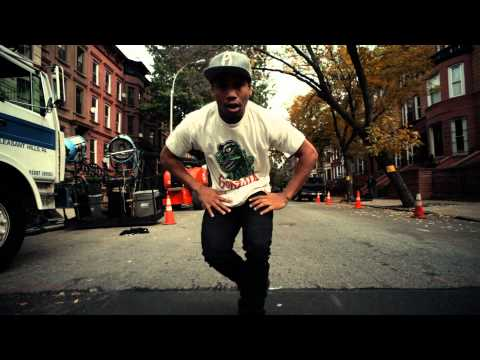 LIL-O from Philly is DOPE | YAK FILMS | HIP HOP Dance in Brooklyn, NY | Music by Thurz