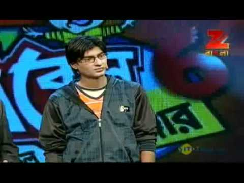 Mirakkel Akkel Challenger 6 Jan. 17 '12 - Sangeet Tiwari