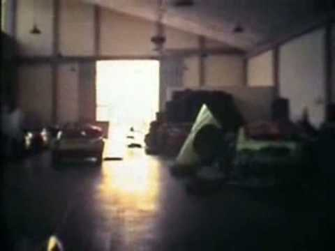 1968 Lamborghini Sant-Agata Factory [historiasdelmotor.com]