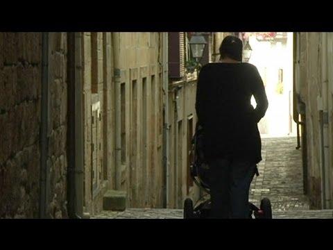 euronews reporter - Heridas abiertas en el País Vasco