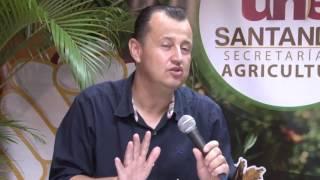 ASOHOFRUCOL en la Agroferia Santander 2016