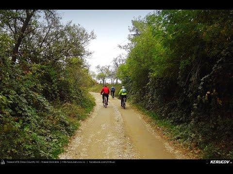 VIDEOCLIP Traseu MTB Baiculesti - Tutana - Bascovele - Ursoaia - Cotmeana - Babana - Pitesti