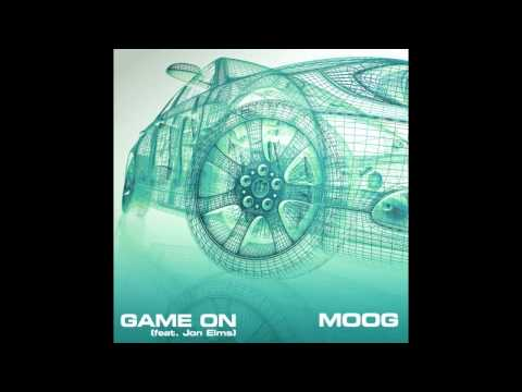 MOOG - Game On (feat Jon Elms) [Mighty Car Mods]