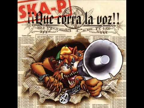 Ska-p - El Vals Del Obrero (con letra)