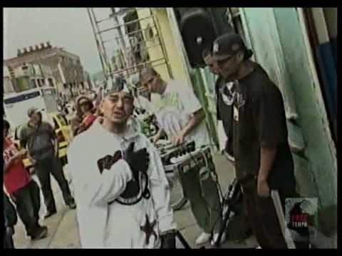 """Documental Hip Hop al Parque Colombia 2010 """"4 Mundos Una Cultura"""" -HOn_SFmSyZ4"""