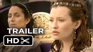 Pompeii Official Trailer (2014) - Kit Harington, Paul W.S. Anderson Movie HD