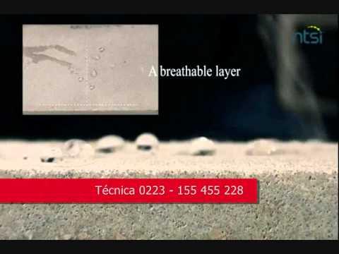 NANO - TEC ARGENTINA - NANOSOLUCIONES - PIEDRA - www.nanorecubrimientos.com.ar