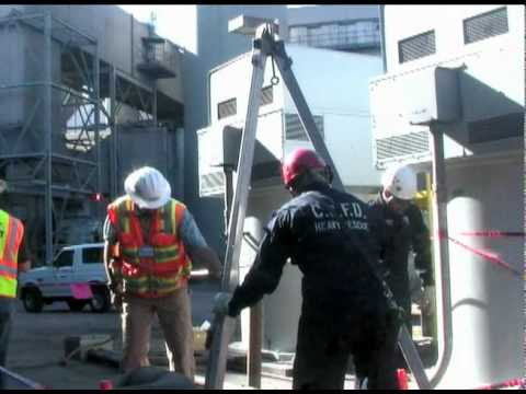 Confined Space Rescue -HPFDCzxl_CQ