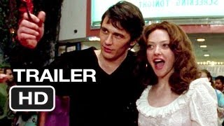 Lovelace Official US Trailer (2013) - Amanda Seyfried Movie HD