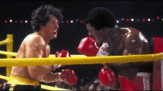 Rocky 2 Trailer - Inception Style
