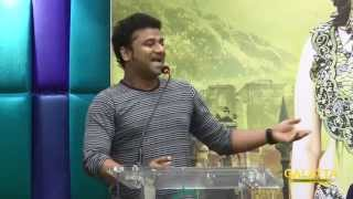Watch Devi Sri Prasad croons Yendi Yendi song from Puli Red Pix tv Kollywood News 30/Jul/2015 online