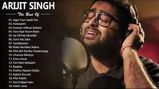 Best of Arijit Singhs 2019  Arijit Singh Hits Songs  Latest Bollywood Songs  Indian Songs