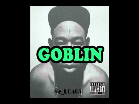 *NEW* Golden - Tyler, The Creator - Goblin 2011 Video [HD]