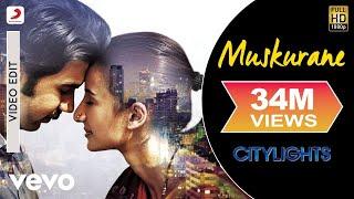 Citylights - Muskurane
