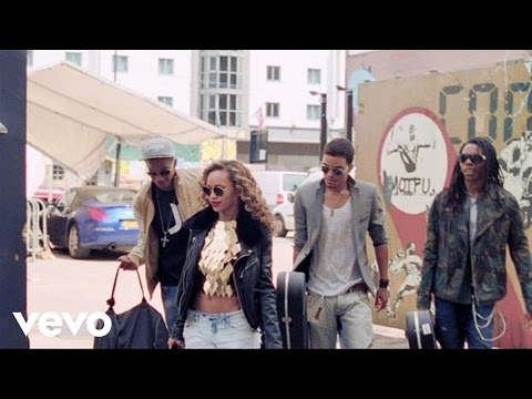 Cover Drive - Explode ft. Dappy