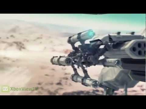 Command &amp; Conquer GENERALS 2 - Short Cinematic Teaser (2013) | HD