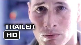 Stranded Official Trailer (2013) - Christian Slater Horror Sci-Fi Movie