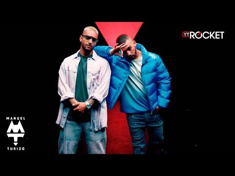 Amor En Coma - MTZ Manuel Turizo x Maluma   Video Oficia