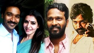 Watch Dhanush's VIP2, Visaaranai & Nanum Rowdy than updates Red Pix tv Kollywood News 03/Sep/2015 online
