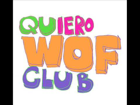 Quiero Club - Let Da Music (Lyrics)