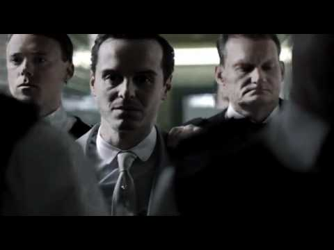 BBC Sherlock Series 2 - Trailer 2 - RUN ROCKS SHELTER