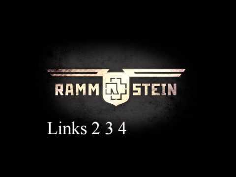 Rammstein Mix 2h