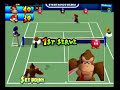 Mario Tennis 64 - MAX Difficulty