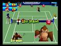 Mario Tennis 64 - MAX Difficulty
