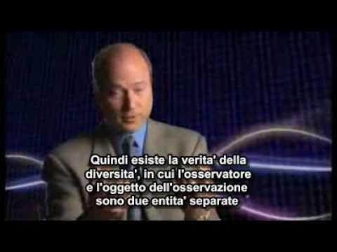 John Hagelin - Coscienza e Fisica parte 2