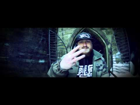 TRZECI WYMIAR (Dolina Klaunoow) - TA SAMA GRA (prod. & cuts: DJ CREON) - Official Video