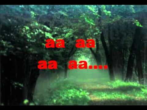 Suna suna.krishna cottage.karaoke by YAKUB