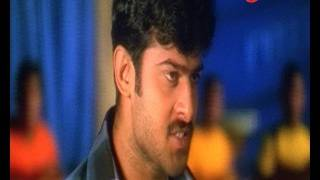 Nagaram Loo ee Poota Video Song - Adavi Ramudu