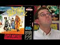 The Wizard Of Oz SNES - Angry Video Game Nerd